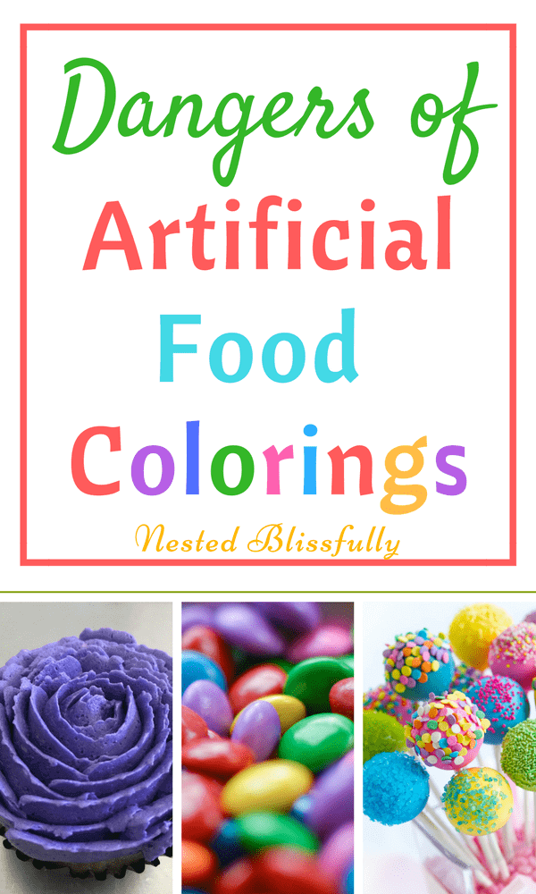 Artificial Food Coloring Dangers All You Need To Know Nested