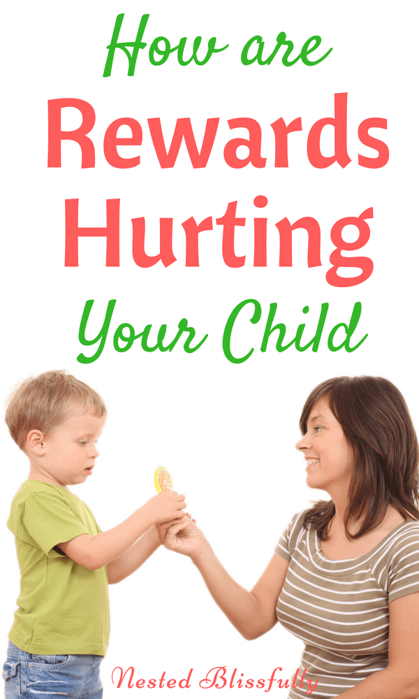 This article will help you understand why are rewards and reward systems are not a good idea to be introduced to kids. Kids have intrinsic motivation we can easily tap into, without rewards. #parenting #toddlers #children #kids #intentionalparenting #respectfulparenting #conciousparenting